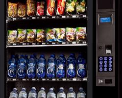 Profesionales especialistas en máquinas de vending