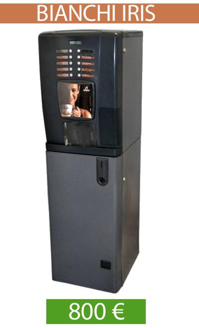 maquina de vending de segunda mano